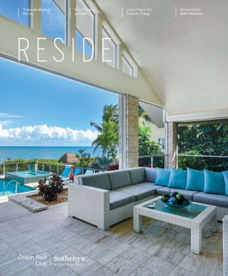 Ocean Reef Club Sotheby's International Realty