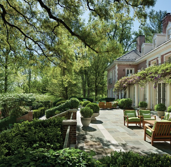 The Homes of Jackie O